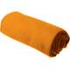 Sea to Summit Drylite handdoek XL oranje